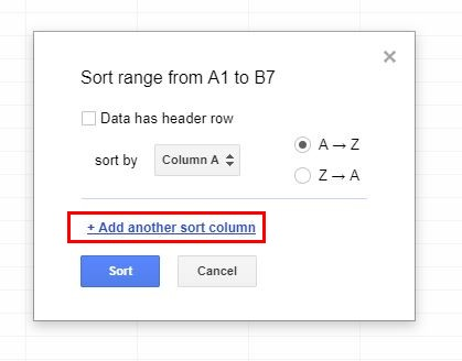 how to make a two column document in google docs