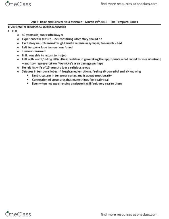 mcmaster documentation of returning to school