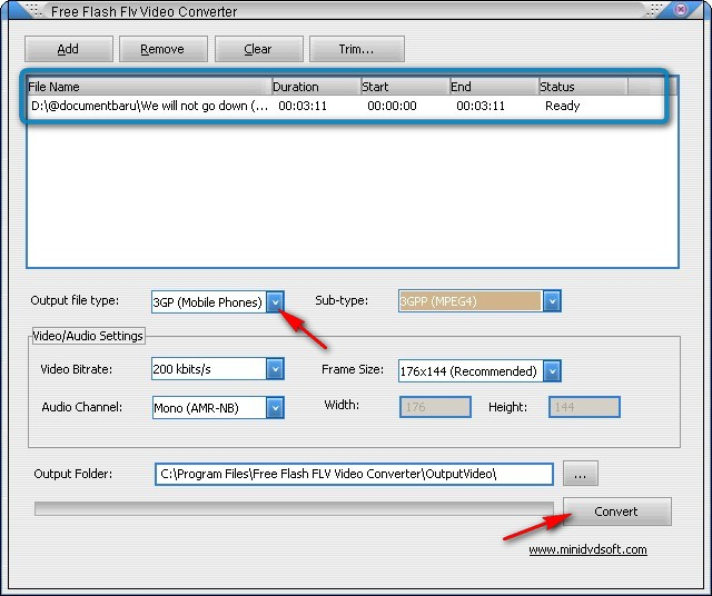 convert mp3 to word document