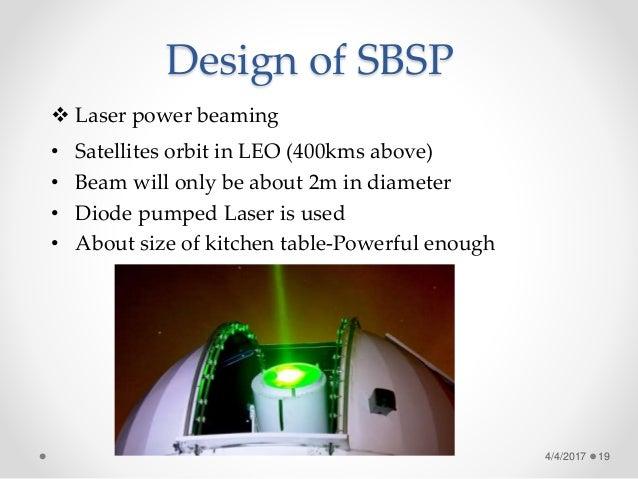 space based solar power documentation