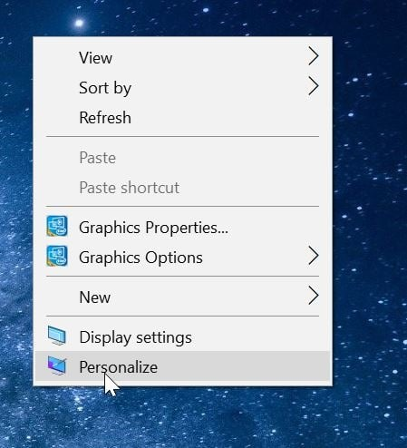 windows 10 right click new word document missing