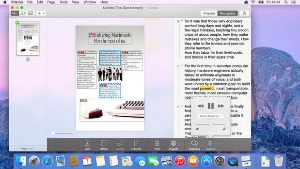 how to make a mac pages document into a jpeg