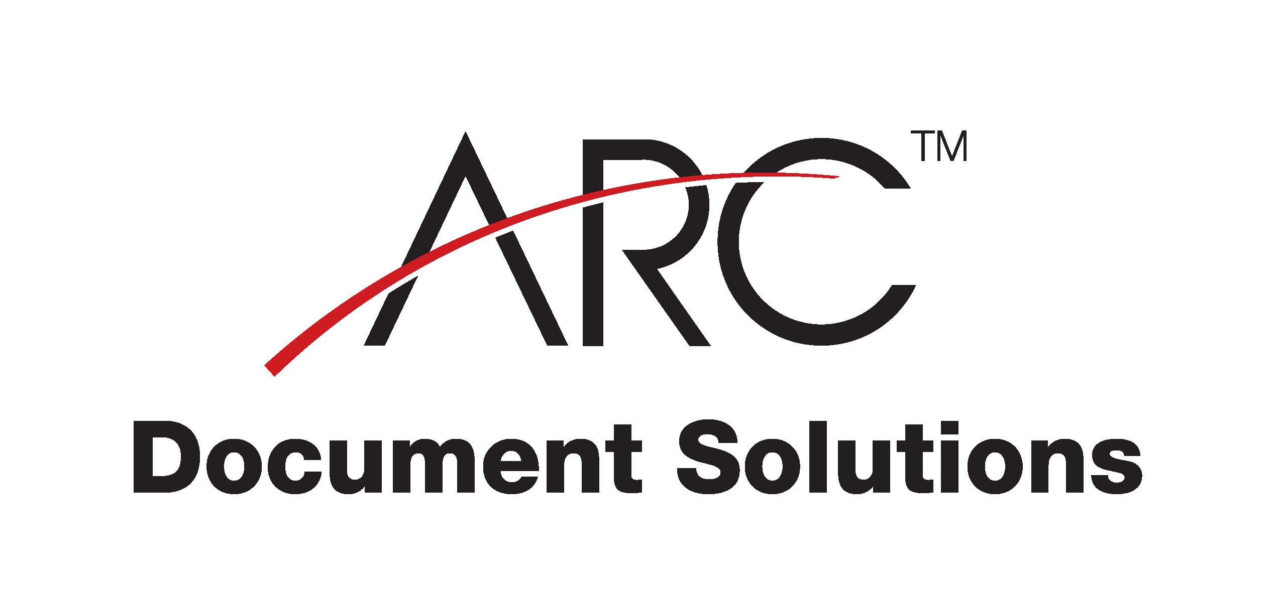 arc document solutions san francisco