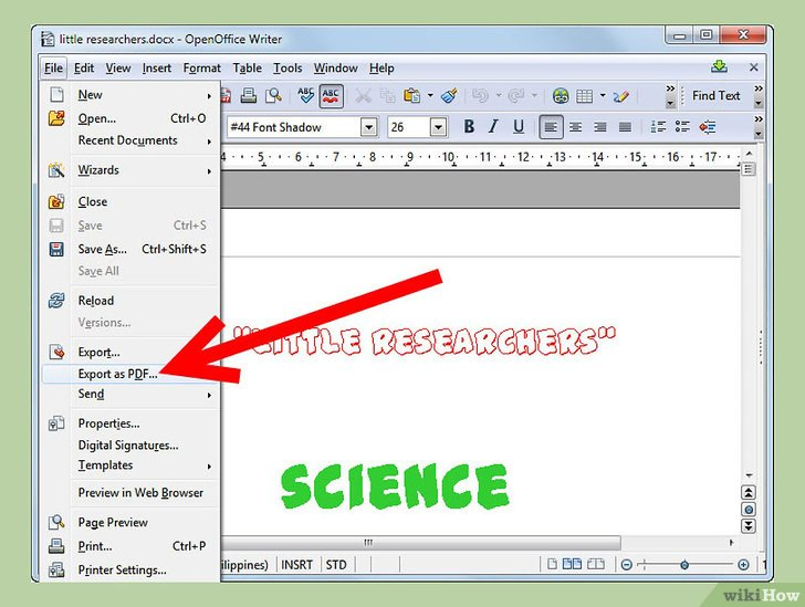 docx to microsoft word document converter