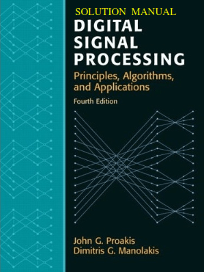 digital image processing 3rd edition solution manual word document