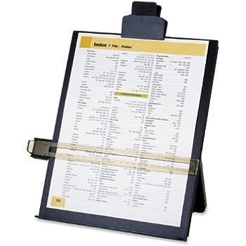 3m in line document holder