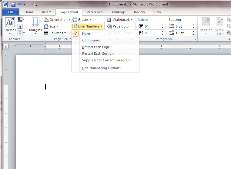 insert word document into excel 2013
