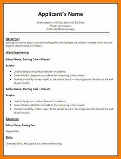 export documentation assistant job description
