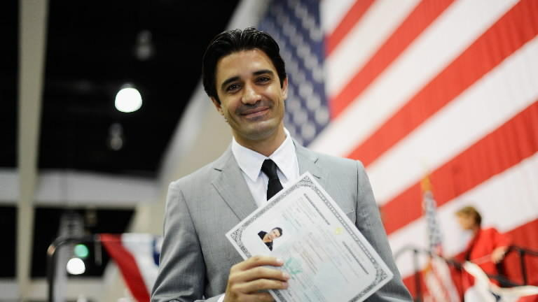 how long does it take to get uscis carrier documentation