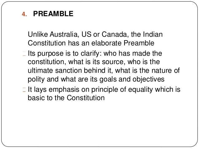 canada s original constitutional document