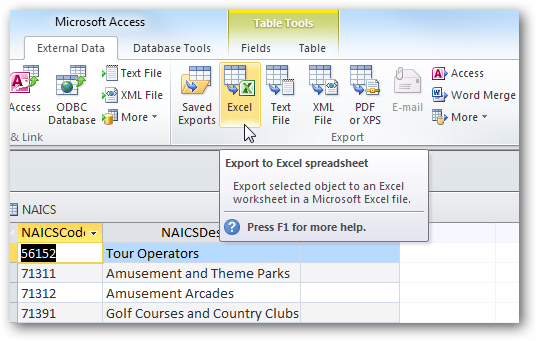 how to save document for easy access formatting