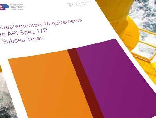 sdrl supplier document requirements list