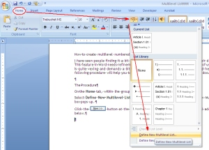 how to correct an error on a legal document