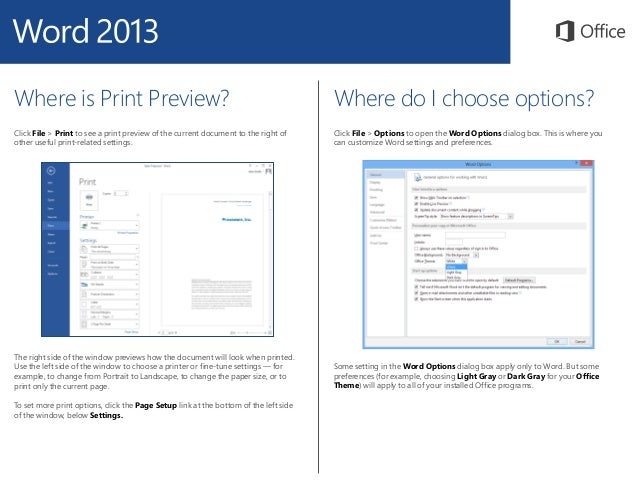 microsoft word change document size
