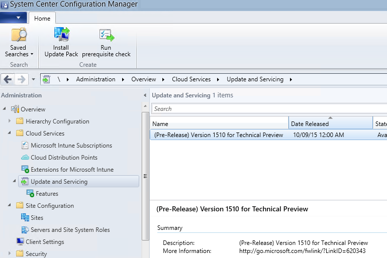 sccm 2012 r2 auto documentation