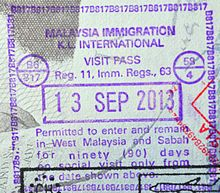 canadian travel document holder need transit visa of china
