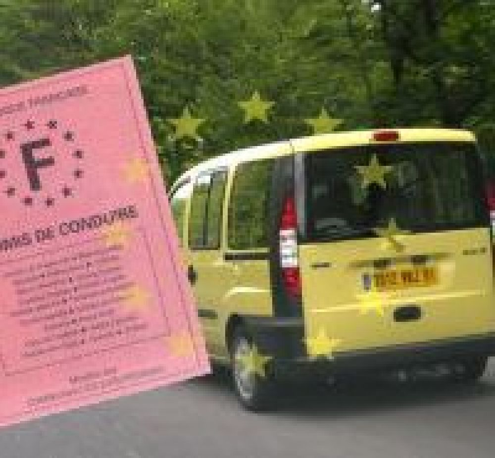 document renouvellement permis de conduire
