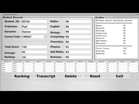restaurant management system project documentation