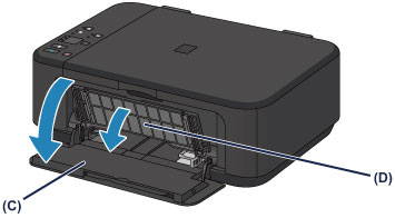 comment scanner un document avec une imprimante canon mg4250
