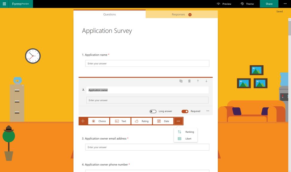 sample design document for sharepoint application