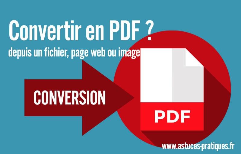 comment faire pour enregistrer un document word en pdf