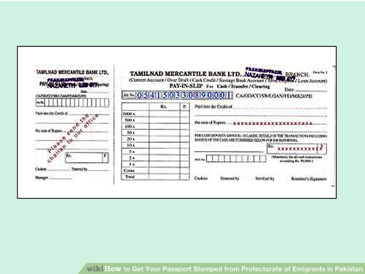protected person travel document forms