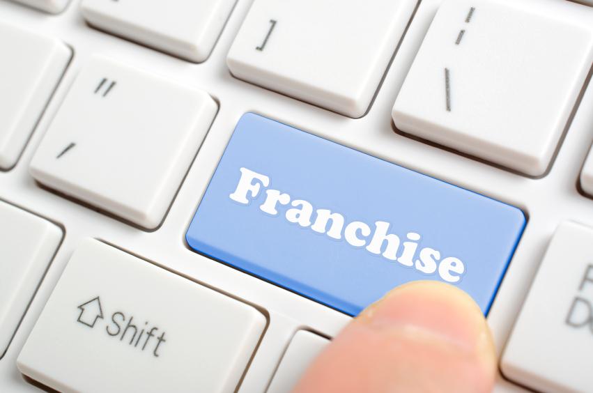 h&r block franchise disclosure document