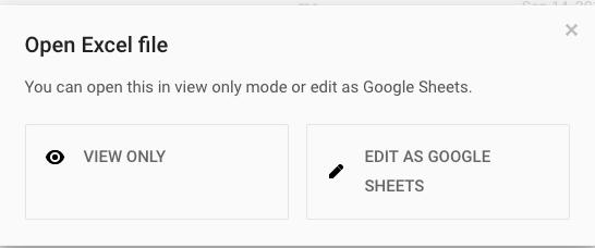 how do i upload a document to google drive