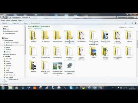 logiciel pour falsifier un document