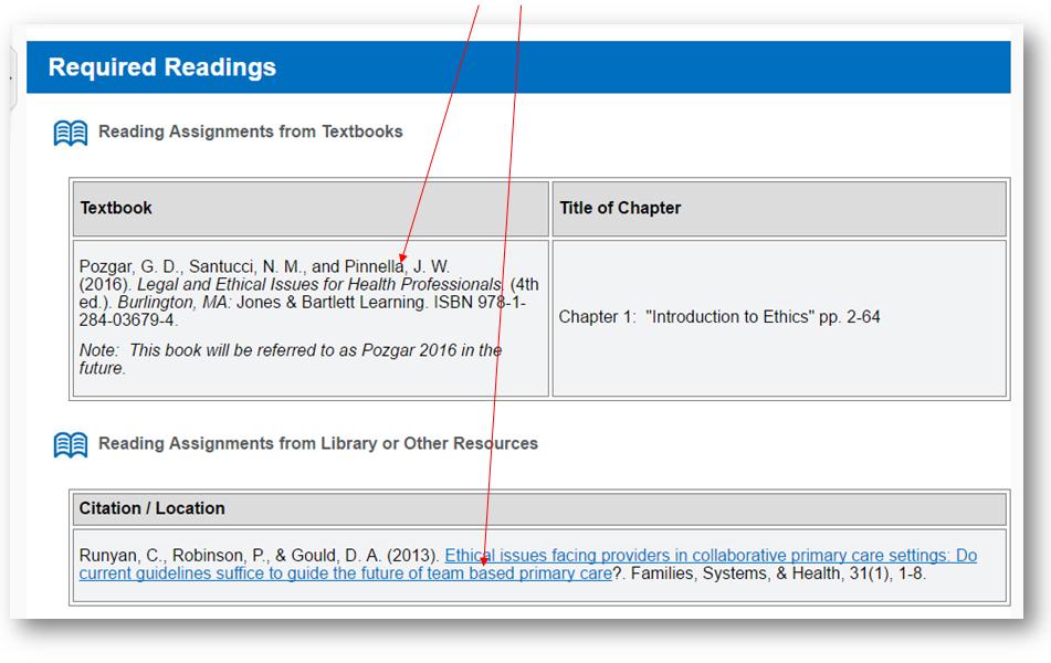 how do you cite a document