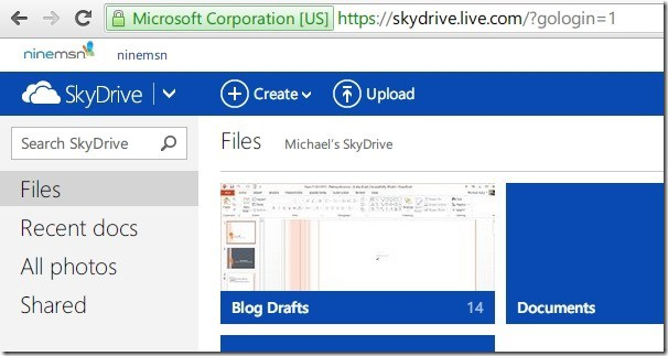 microsoft office document cache startup