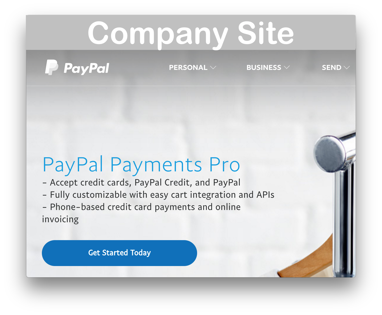 paypal payments pro documentation
