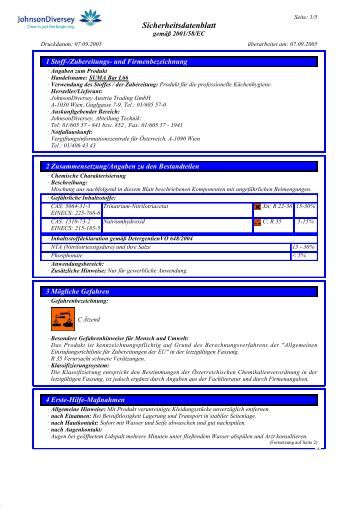 what is haccp documentation