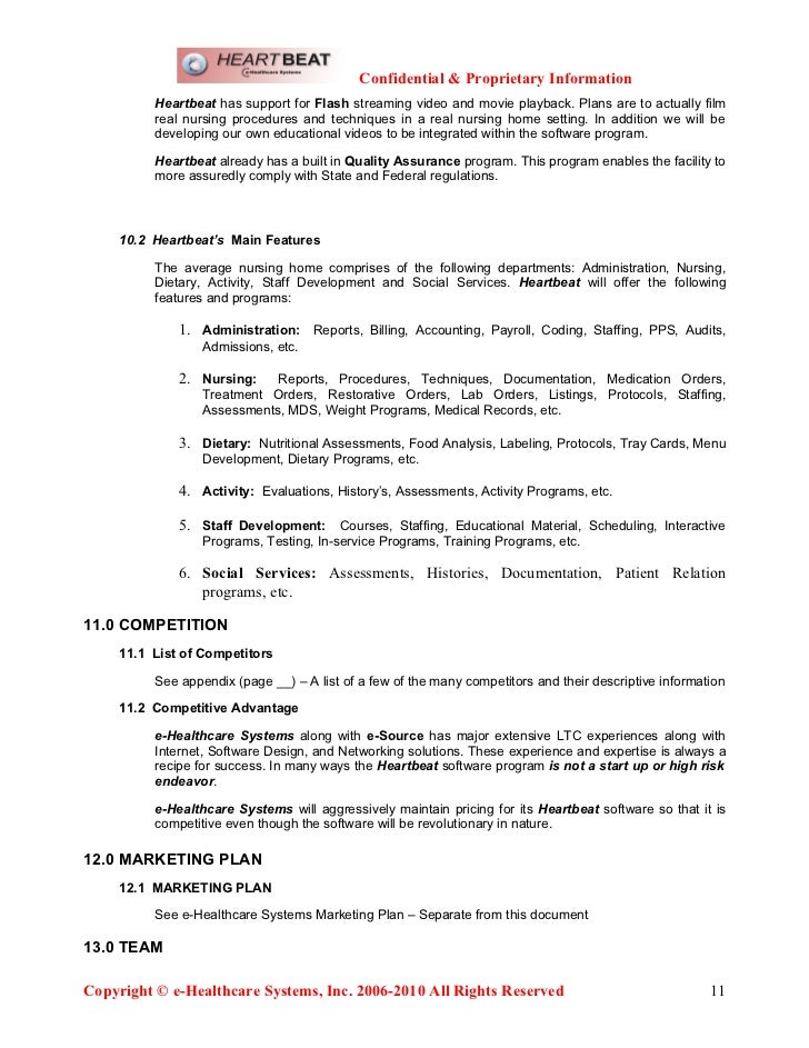 srs document for health care system
