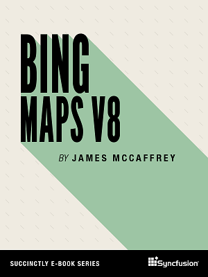 bing maps v8 documentation
