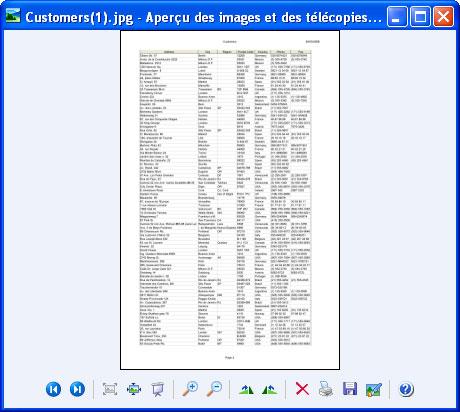 convertir un document pdf en document word