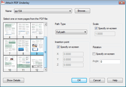 copying signed pdfs into new document