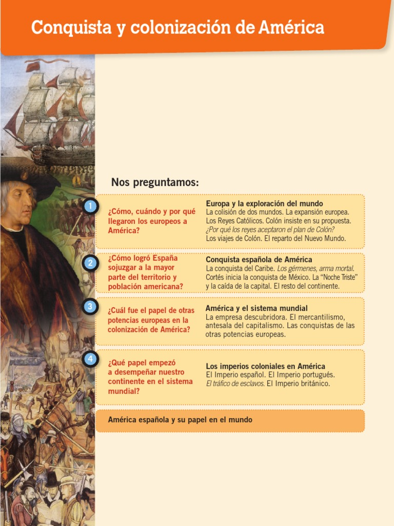 document that closed the americas to european colonization