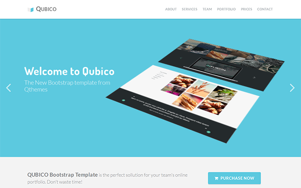 documentation porto html5 theme