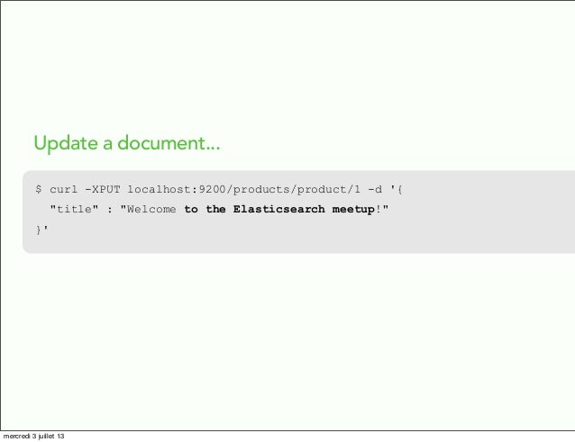 elasticsearch update document by id