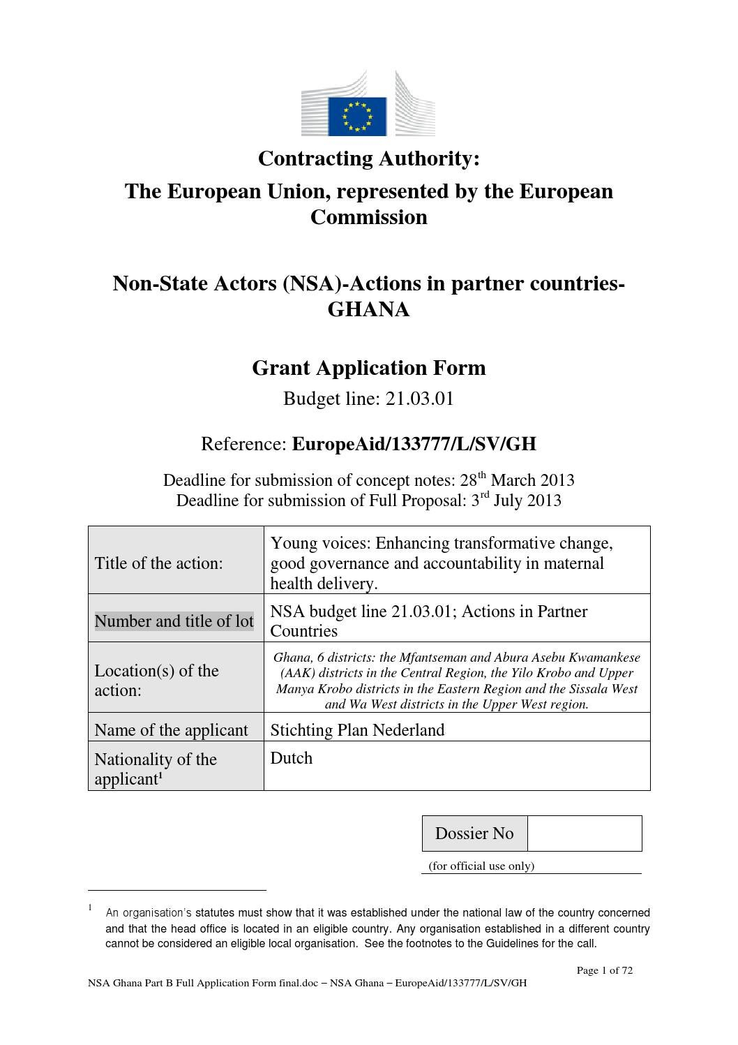 example of citing a united nations document