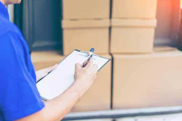 faxer un document longue distance