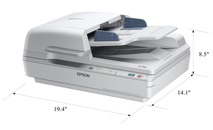 high speed document scanner philippines