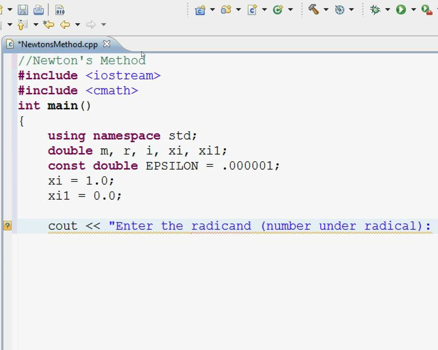 how to add documentation to c++ method