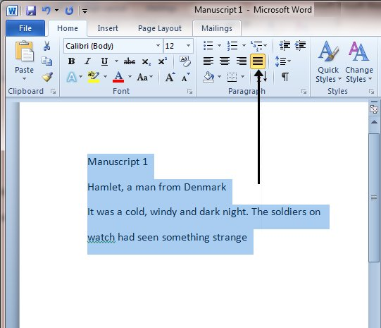how to change text document to file