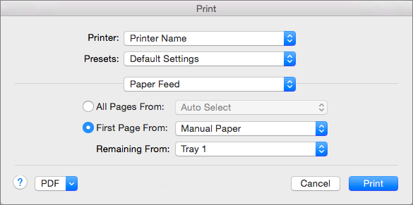 how to change the size of a word document