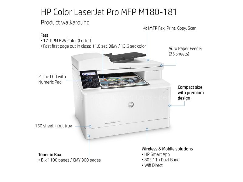 hp easy scan save as one document