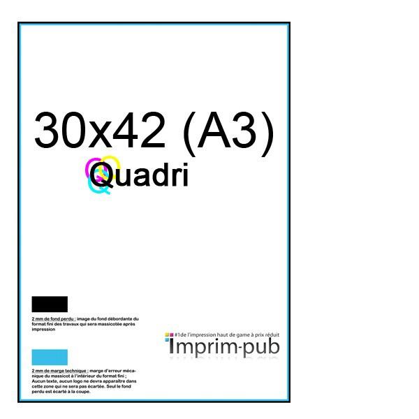imprimer document a3 en a4