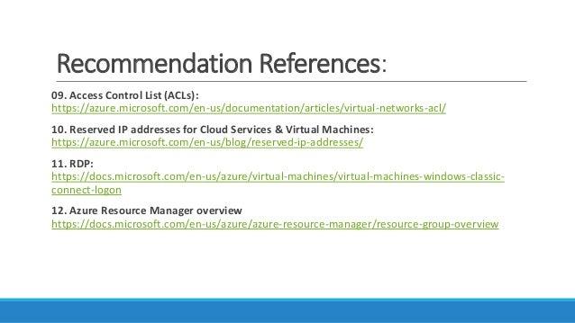 powershell documentation best practices