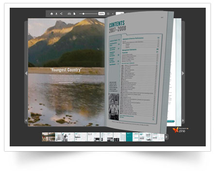 real 3d flipbook documentation